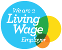 Lanyards Shop is a Living Wage Employer